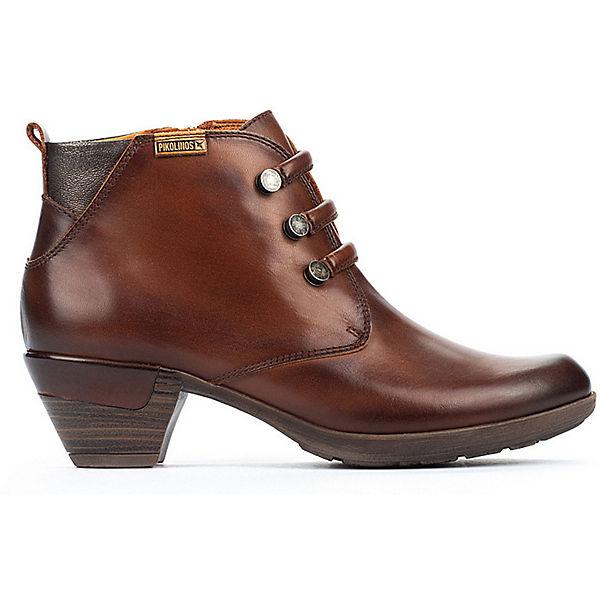 Pikolinos ROTTERDAM Ankle Boots braun    Gute Qualität beliebte Schuhe 2af054