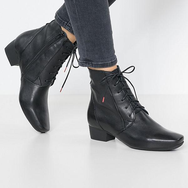 Think! Desert Boots schwarz  Gute Qualität beliebte Schuhe