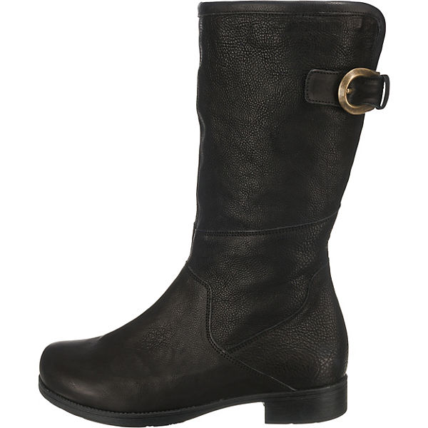 Think Winterstiefel Schwarz Winterstiefel Think dxnrZn