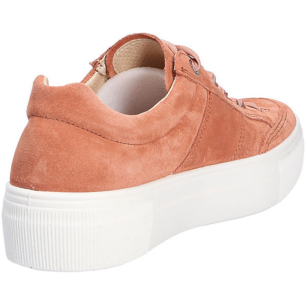 Legero Low Sneakers Sneakers orange Low Legero orange Legero 7Afwv1xn