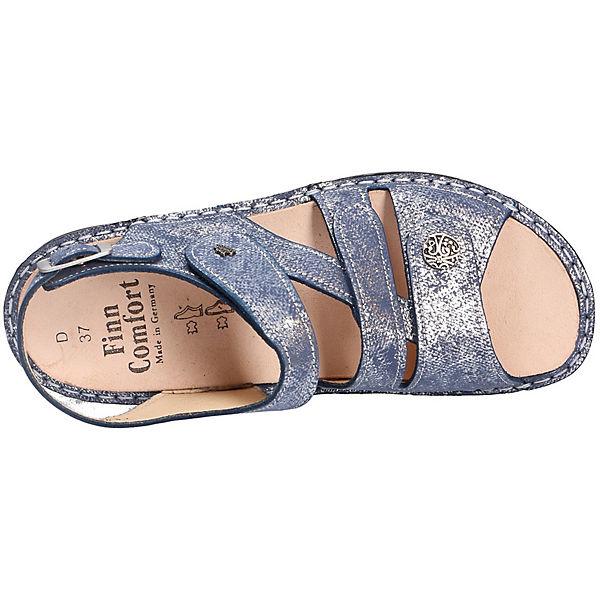 Comfort Sandalen Finn Finn Comfort Sandalen blau Komfort Sandalen Comfort blau Komfort Komfort blau Finn nTavwq7
