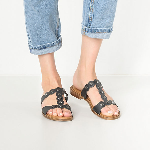 Tamaris, Klassische Sandalen, beliebte schwarz  Gute Qualität beliebte Sandalen, Schuhe 1150db