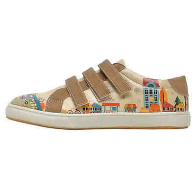 Cross City Life Sneakers Low