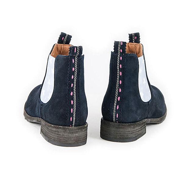 JULIA JULIA Chelsea Boots dunkelblau Chelsea CRICKIT CRICKIT Boots w1RPRq6H