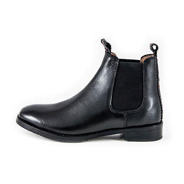 JULIA Boots Chelsea Boots JULIA Chelsea schwarz CRICKIT schwarz CRICKIT JULIA schwarz CRICKIT Boots Chelsea WUYpqTwgn