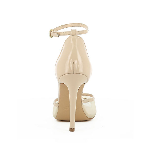 Shoes beige ALESSANDRA Evita Pumps Peeptoe dSYqpIFxn