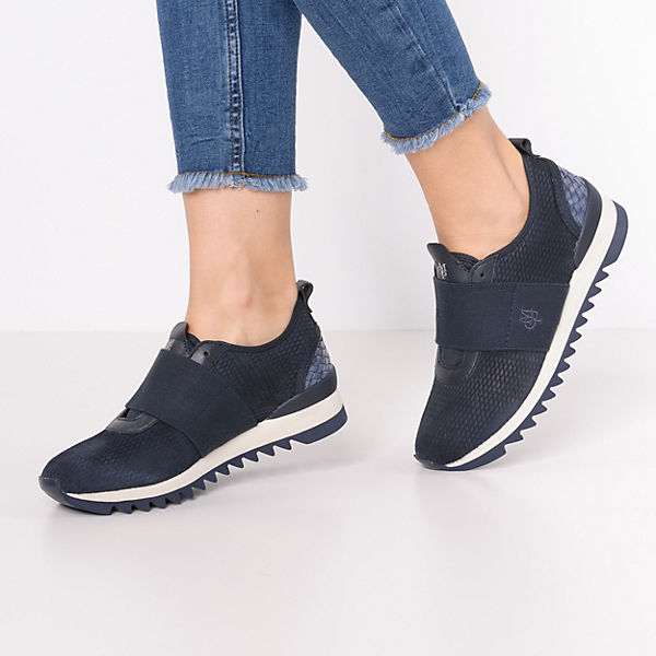 dunkelblau O'Polo Sneaker Slip On Marc AFx1Z4x