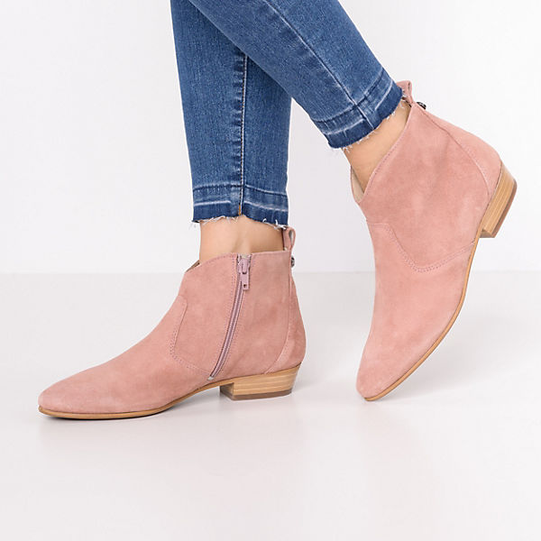 Marc O'Polo, Sommerstiefeletten, rosa  Gute Qualität beliebte Schuhe