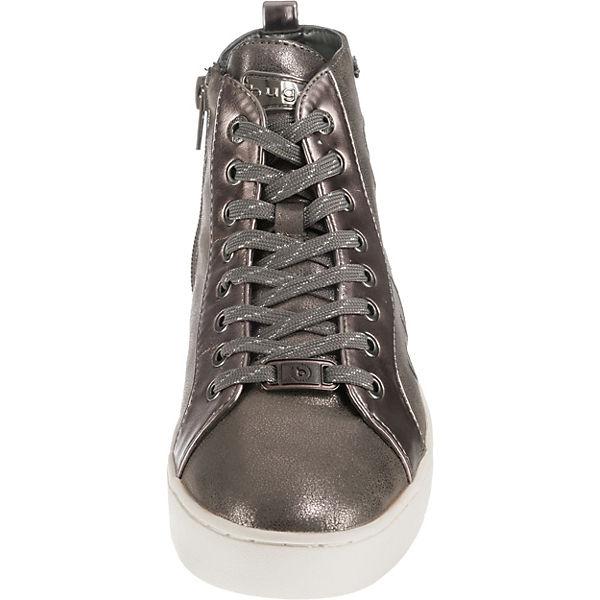 bugatti Sneakers High grau/anthrazit  Gute Gute Gute Qualität beliebte Schuhe 974ef9