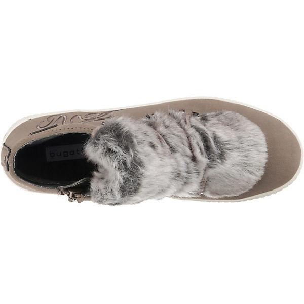 Bugatti, Sneakers High, grau  Gute Qualität beliebte beliebte beliebte Schuhe 16d1a4