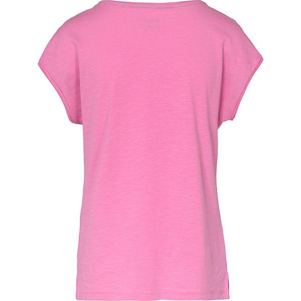 ESPRIT Shirt pink edc by T Zqwx0585