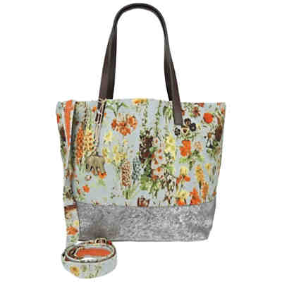 GERBERA Shopper