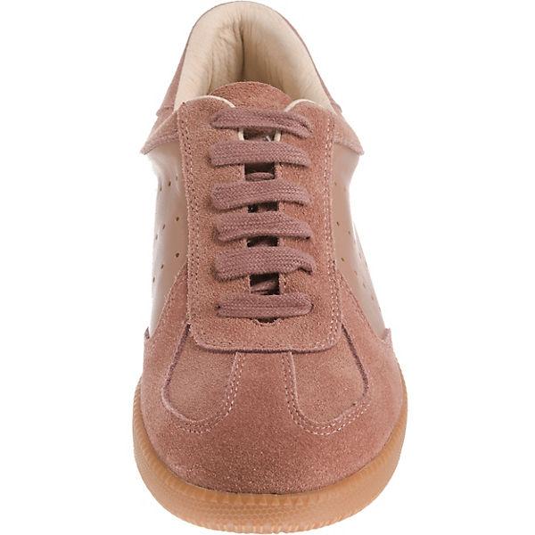 shoe the bear, Sneakers Low, altrosa  Gute Qualität beliebte beliebte beliebte Schuhe 00f00e