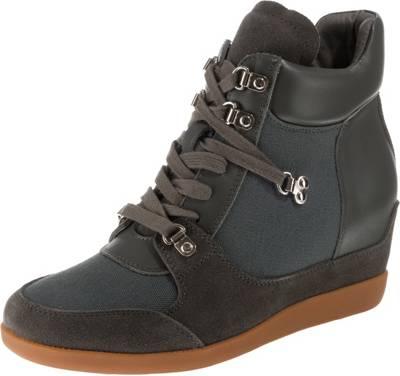 Shoe BearKeilstiefelettenGrau The Shoe BearKeilstiefelettenGrau Shoe The The 8nwOk0P