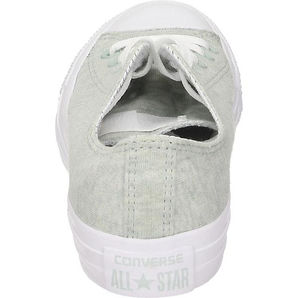 CONVERSE Sneakers grau CONVERSE grau grau CONVERSE Low Chuck Low Sneakers Chuck Low CONVERSE Chuck Sneakers rBxwC1rFqA