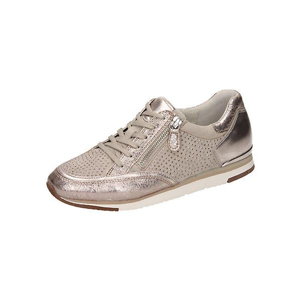Sneakers Gabor beige Sneakers Low Low Gabor beige 6nqTnRZ7g