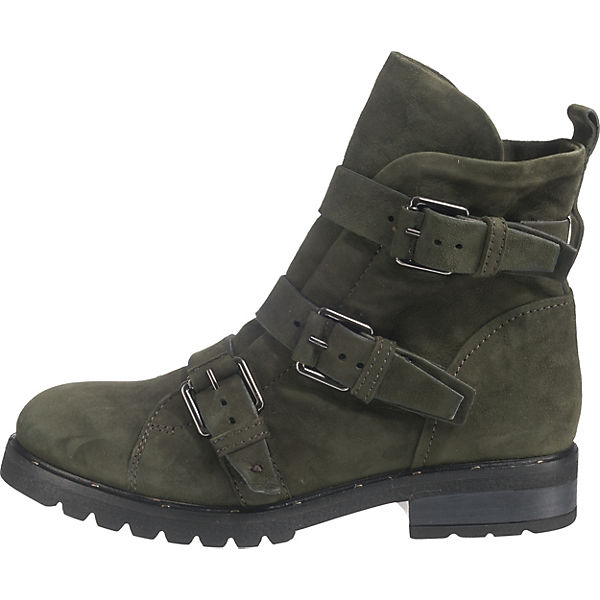 JOLANA & FENENA FENENA FENENA PEPES Klassische Stiefeletten dunkelgrün  Gute Qualität beliebte Schuhe 46f4b9