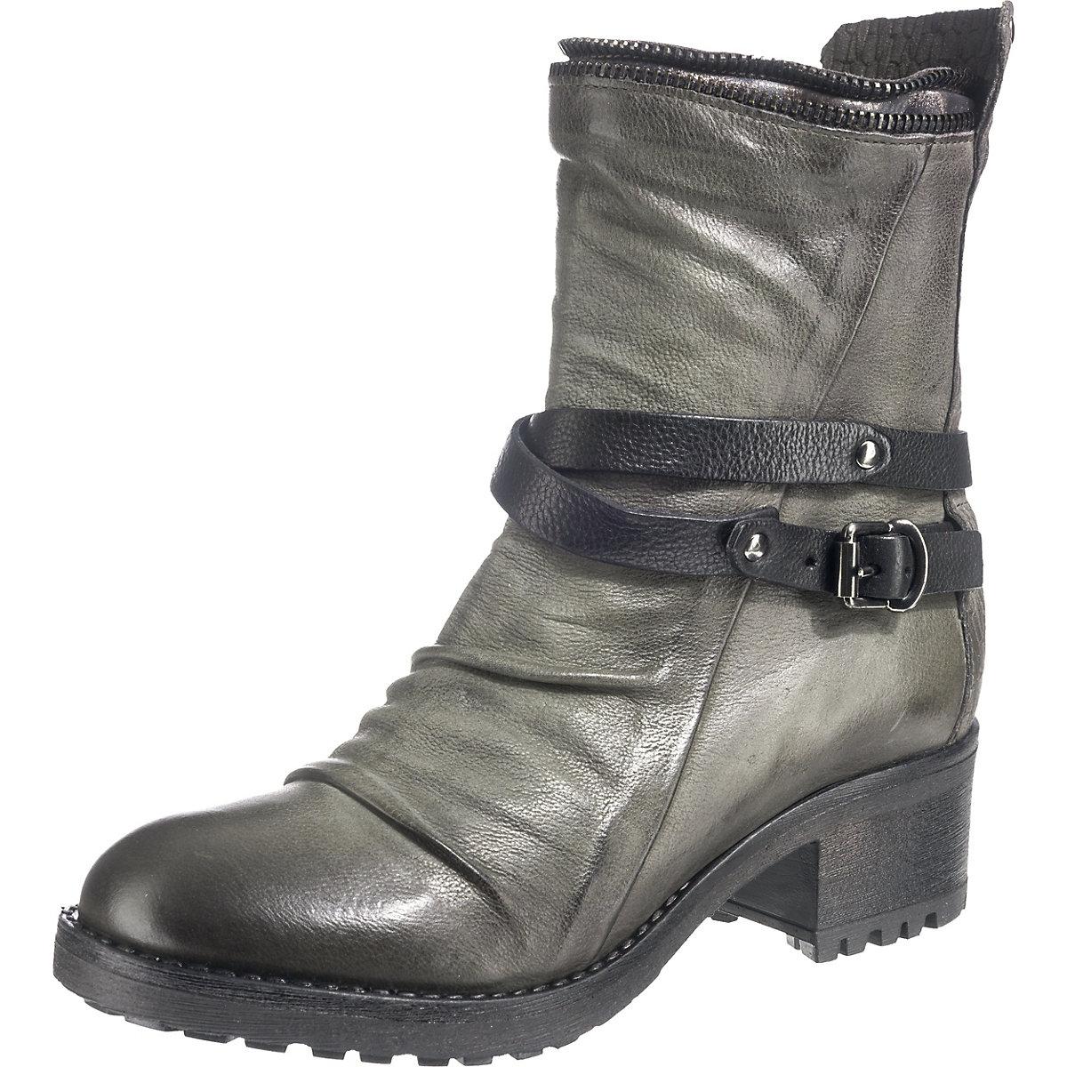JOLANA & FENENA, Klassische Stiefeletten, grau  Gute Qualität beliebte Schuhe