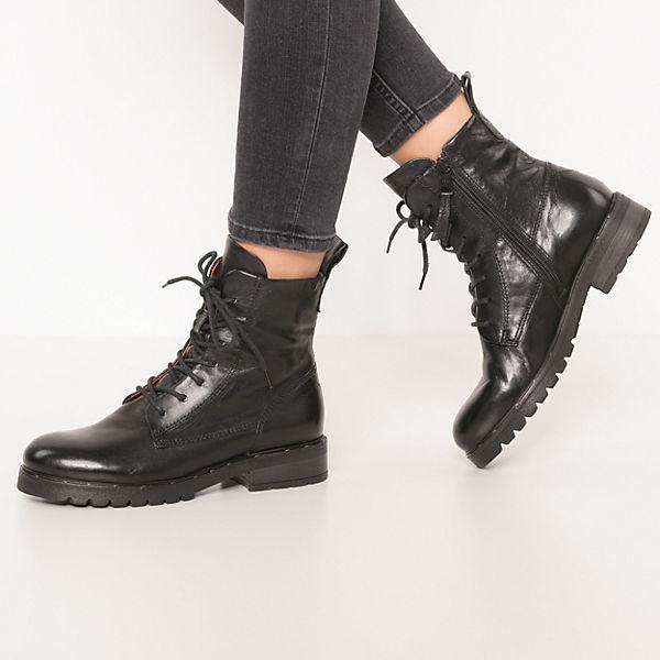 JOLANA & FENENA PEPES Klassische Stiefeletten schwarz  Gute Qualität beliebte Schuhe