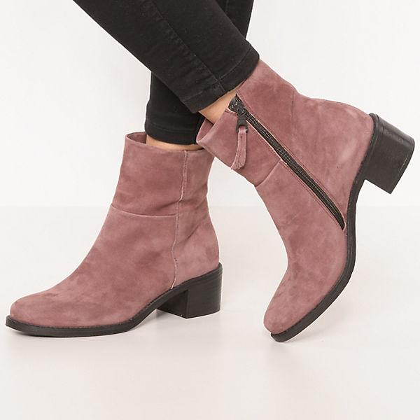 JOLANA & FENENA FLYN Klassische Stiefeletten hellbraun  Gute Qualität beliebte Schuhe