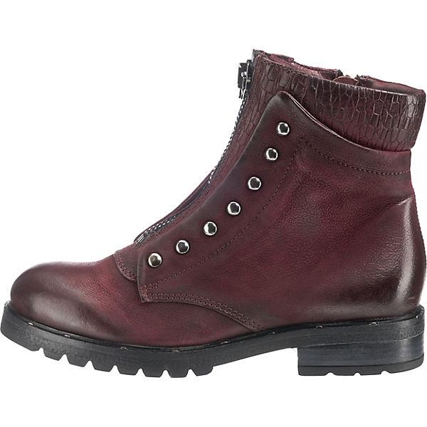 JOLANA & FENENA, PEPES Klassische Stiefeletten, bordeaux bordeaux bordeaux  Gute Qualität beliebte Schuhe e0efaa