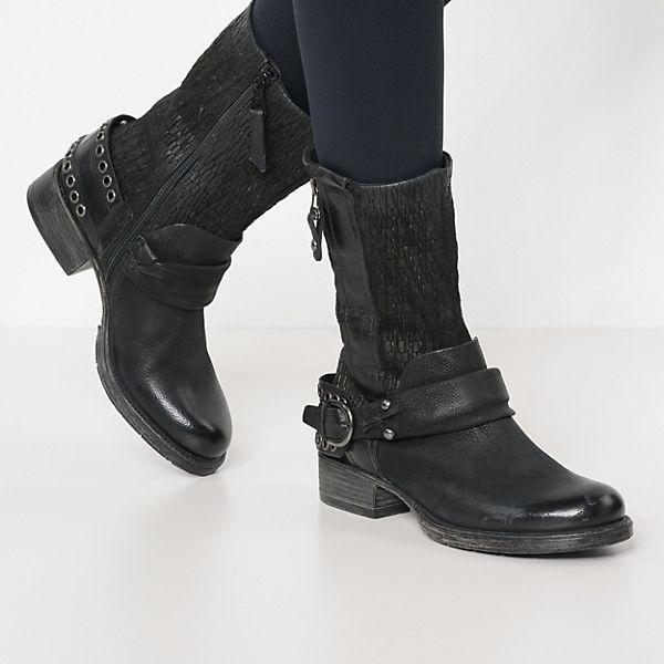 JOLANA & FENENA, Klassische Stiefeletten, schwarz  Gute Qualität beliebte Schuhe