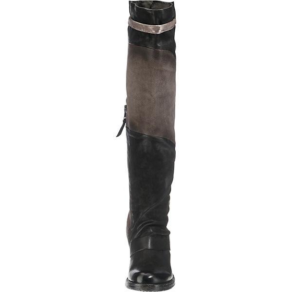 Klassische schwarz JOLANA NORTON FENENA Stiefel amp; 6ttqpBa