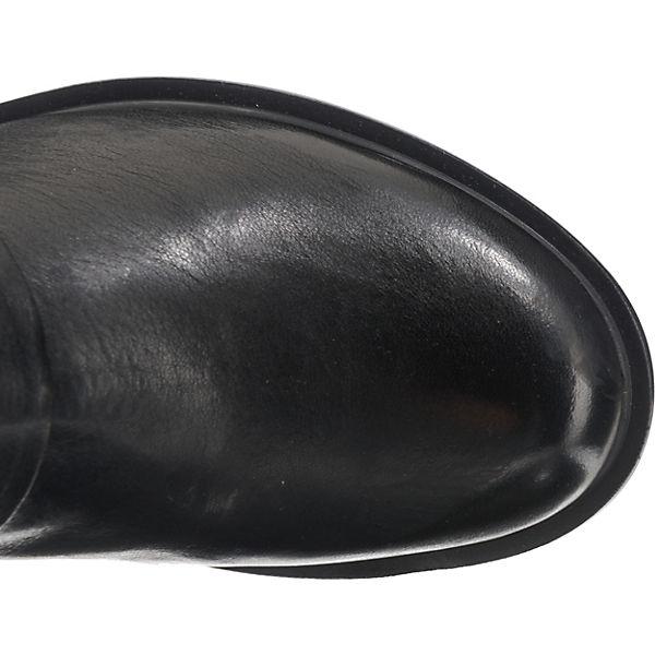 JOLANA & FENENA, CAFE Klassische Stiefel, schwarz    Gute Qualität beliebte Schuhe 9203cc