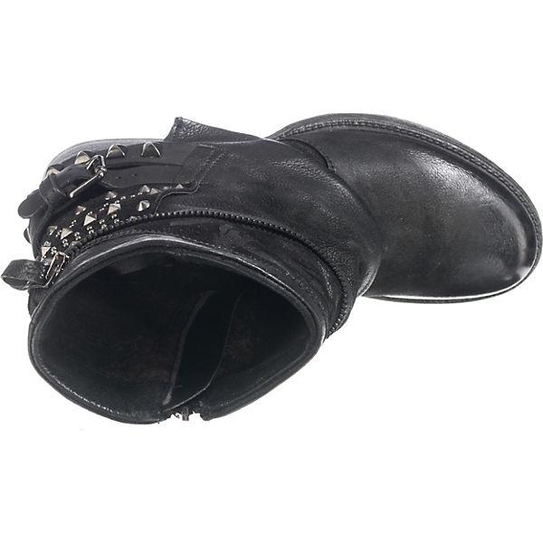 JOLANA & schwarz FENENA, NORTON Klassische Stiefeletten, schwarz &   d8012e
