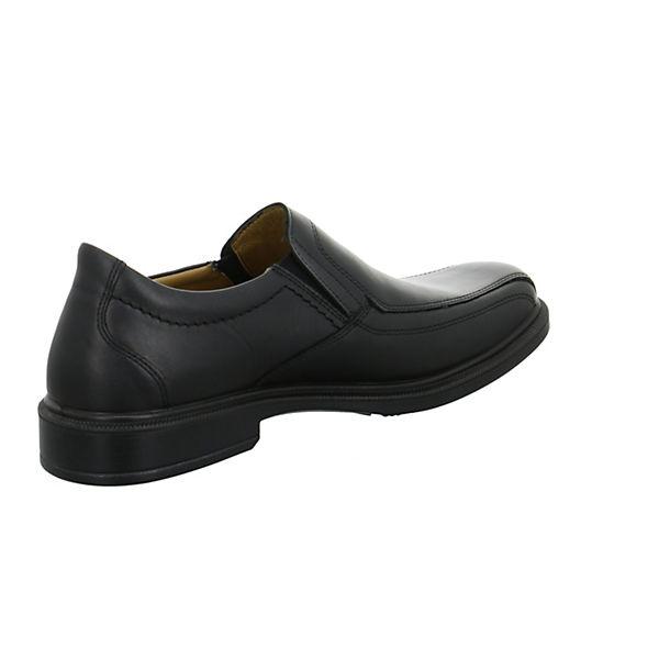 Hobel, Strada Business-Slipper, beliebte schwarz  Gute Qualität beliebte Business-Slipper, Schuhe ea690a