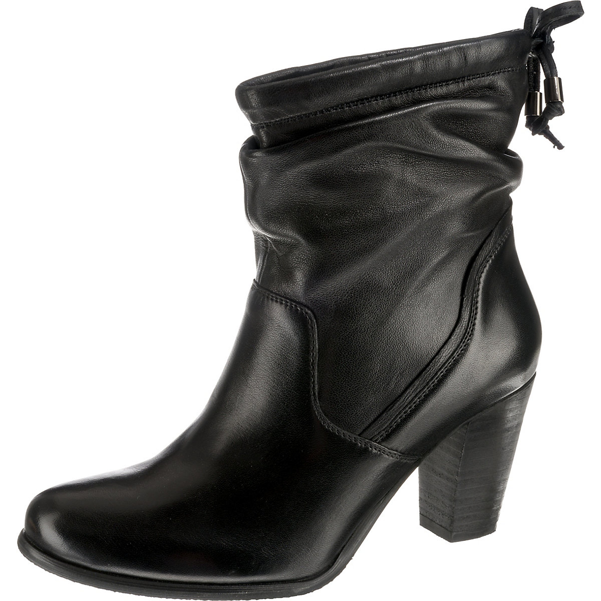 SPM, Klassische Stiefeletten, schwarz  Gute Qualität beliebte Schuhe