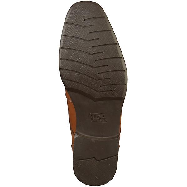 camel Gute active, Business-Schnürschuhe, braun  Gute camel Qualität beliebte Schuhe 65e629