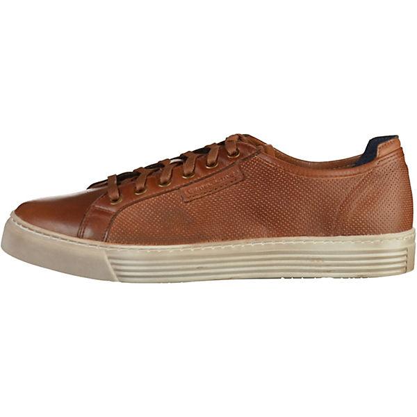 camel active Sneakers Qualität Low braun  Gute Qualität Sneakers beliebte Schuhe af69b8