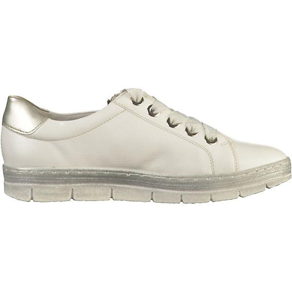 remonte, Gute Sneakers Low, weiß  Gute remonte, Qualität beliebte Schuhe 29072c