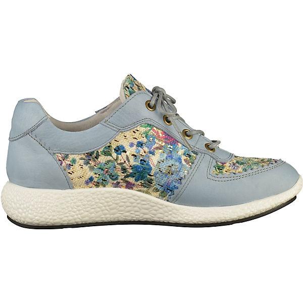 Laura Vita, Sneakers Low, beliebte blau  Gute Qualität beliebte Low, Schuhe e6f25b