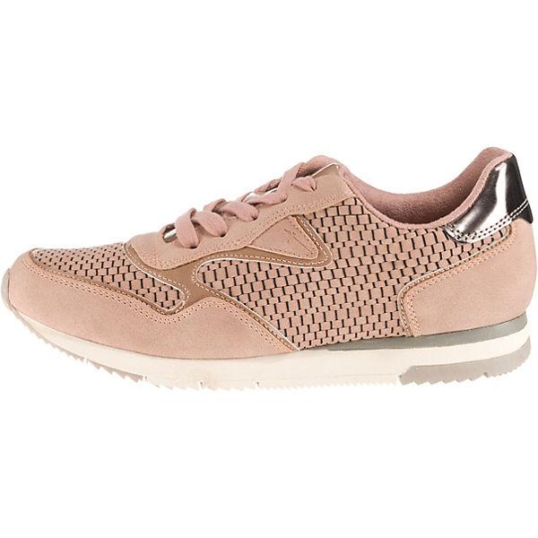 Tamaris, Sneakers Low, altrosa   altrosa  a969c7
