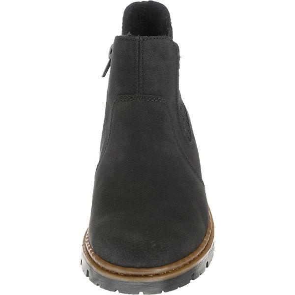 Schwarz Chelsea Rieker Chelsea Schwarz Schwarz Rieker Boots Boots Chelsea Boots Rieker Rieker 4RLcq5A3j
