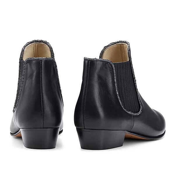 Chelsea schwarz Chelsea Boot TO eberswalde Boots NINE FIVE 8x6wqCa
