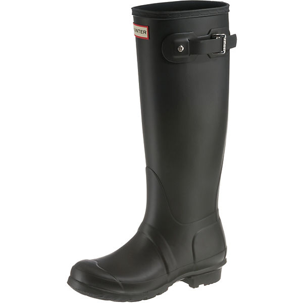 Womens Original Tall Gummistiefel