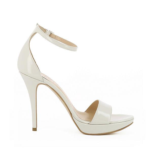 Evita Schuhes, Schuhes, Evita VALERIA Klassische Sandaletten, creme  Gute Qualität beliebte Schuhe 53607e