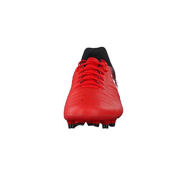 NIKE, Tiempo Ligera IV Passform FG 897744-002 mit adaptiver Passform IV Fußballschuhe, rot-kombi  Gute Qualität beliebte Schuhe db70ee