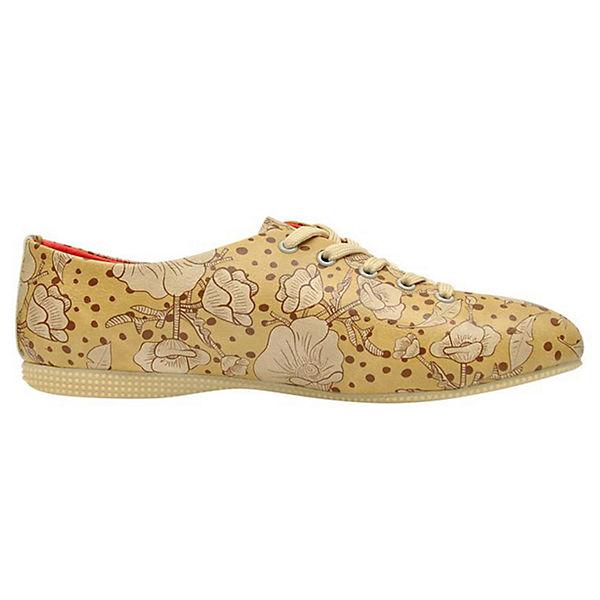 Shoes Oxford mehrfarbig Dogo Good Today Klassische Feeling Halbschuhe FqxdPvfx