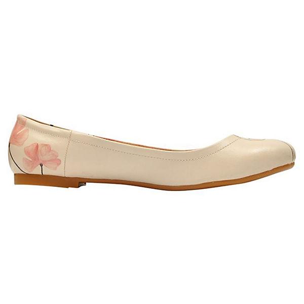 Dogo  Shoes, Mr. and Mrs. Cat Klassische Ballerinas, mehrfarbig  Dogo Gute Qualität beliebte Schuhe b61c4c