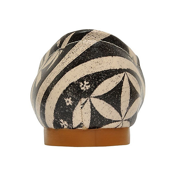 Dogo Shoes, Mosaics Klassische beliebte Ballerinas, mehrfarbig  Gute Qualität beliebte Klassische Schuhe bfab68