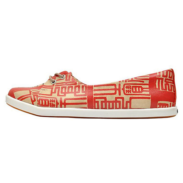 DOGO Pluto Emperor Sneakers Low
