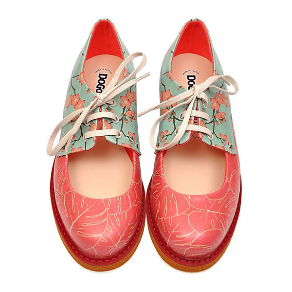 Pency Shoes mehrfarbig Dogo Elegance Offene Halbschuhe dYaqxSw5