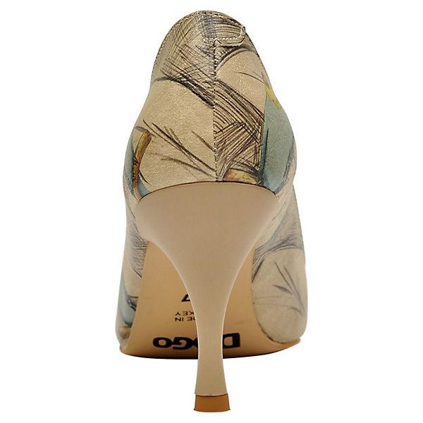 Dogo Shoes, Gute Budgies are Cool Klassische Pumps, mehrfarbig  Gute Shoes, Qualität beliebte Schuhe e5cb09