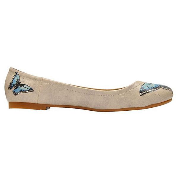 ... Dogo Shoes, Change is Good Klassische Ballerinas, mehrfarbig is 25c1aa  ... 8bd54272a5