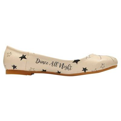 Dogo Shoes, DOGO Ballerina Dance All Night Klassische