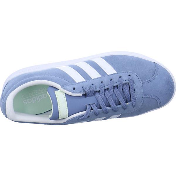 adidas Inspired Sport 0 COURT grau Low VL Sneakers 2 wzT5qWwPr
